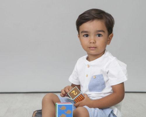 Arjun Nicolas
